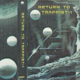 RETURN TO TRAPPIST-1 C90 by Moahaha