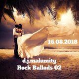 Rock Ballads 02 (2018)