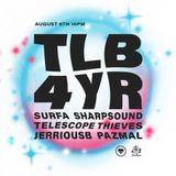Dj Surfa - LoveBelow 4 Years Mix
