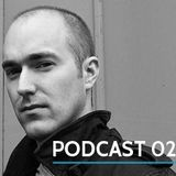 ND Podcast 025 - Bxentric