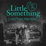 Above & Beyond - Group Therapy Radio Little Something Live From Wembley (New Years 2016)