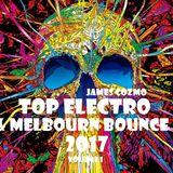 TOP ELECTRO & BOUNCE 2017 #สายเด้งจัดไป Vol.1