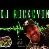 RockCyon Remember Rock 2018 EP 43