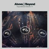 Anjunabeats Vol. 11 (Mixed By Above & Beyond) CD 1