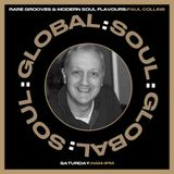 Rare grooves & modern soul flavours (#699) 30th March 2019 Global:Soul