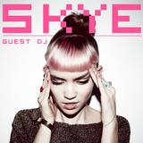 itunes Radio Guest DJ - Skye
