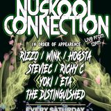 StevieC - Nuskool Connection - 9.11.19 - www.underground-connection.uk