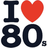 Strictly 80s on ISFM