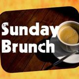 Sunday Brunch 3 / Mediterranean Lounge