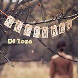 DJ ZOZO-Promo mix November