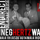 Ouvrez les portes ! (Finneghertz Wake) - Radio Campus Avignon - 14/05/11