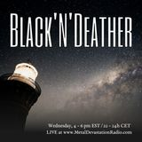 Black'n'Deather 2018-06-13