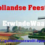ErwindeWaal - Hollandse Feestmix