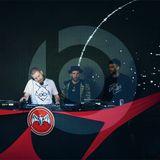 Bodytonic DJs at Life Festival, 29th May 2015