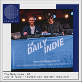 The Daily Indie - 15th July 2017