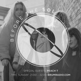 Before the Sol an All Female Edition w/ Holly & Special Guests: PeachT (12/03/2017)