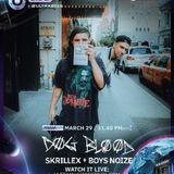 Skrillex & Boys Noize pres. Dog Blood - Live @ Ultra Music Festival Miami 2019