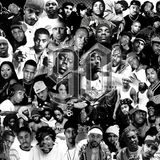 "Black Hip Hop & R&B 1994 - 1997 ""Real Vinyl"""