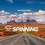 Spinning® The Road Ride