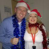 The Christmas Arts Show on Nearfm! Hosted by Rebecca Blomfield and Robbie Kane!
