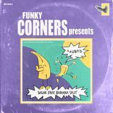 Funky Corners Show #359 Featuring The Captain Who Went To Lunch 01-11-2019