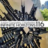 Infinite Horizons 116