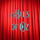 HAUS OF OZ - BLACK BOOTS