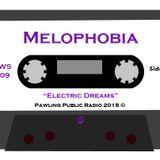 Melophobia - Electric Dreams (October 30, 2015)