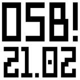 Oldschool, Baby! - Live-tape 21.02.15 (3/5)