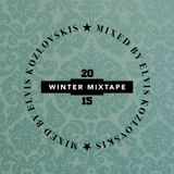 Winter Mixtape 2015