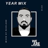 Year Mix 2K18 - We Are Raveland