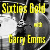 Sixties Gold With Garry Emms On Smart Radio 23/09/18