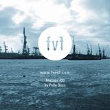Freunde von Freunden Mixtape #30 by Pelle Beuys