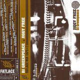 DJ Greenpeace - Jiggy Free (Fatlace, 1999)
