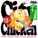 City Chicken Nr. 18