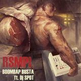 Re:Sample - Boombap Busta (mixed by DJ Spot)