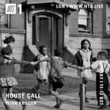 House Call - 10th September 2017