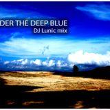 Under The Deep Blue