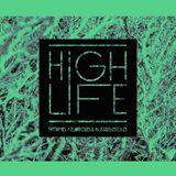 Highlife #07 | Sael (8.02.19 @HdV - late set)