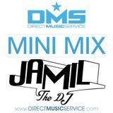 DMS MINI MIX WEEK #184 JAMIL THE DJ
