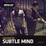 Subtle Mind - Exclusive Mix | #028