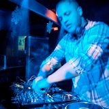 DJ Round 10 Live from La Cave in Costa Mesa, CA (Deep House)