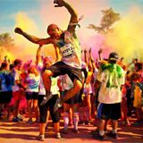 Holi Run Mix (mixthemelody)