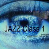 JAZZ CLASS. 1 (Diner music de luxe)