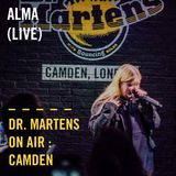 ALMA | Dr. Martens On Air : Camden