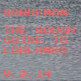 The Rough Guide To Lowlands v.2.14