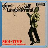 DON LAMBSBREAD - SKA-TIME (ska/rocksteady selection)