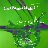 Club Paraíso Madrid CPAM 02/07/2015 Live (Complete Session)