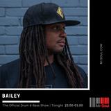 Bailey / Mi-Soul Radio / Thur 11pm - 1am / 20-09-2018