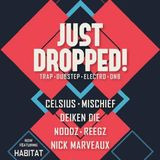 Just Dropped! Promo Mix 2013